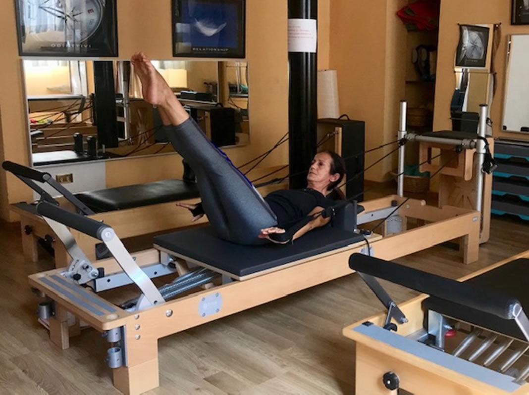 Benefici del Pilates: respirazione, coordinazione, postura…
